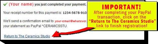 Complete Registration Image